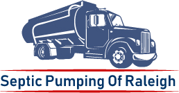 Septic Pumping Raleigh | Wastewater Treatment System Pumping